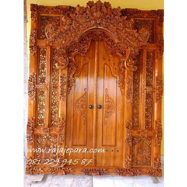 Gebyok-Bali