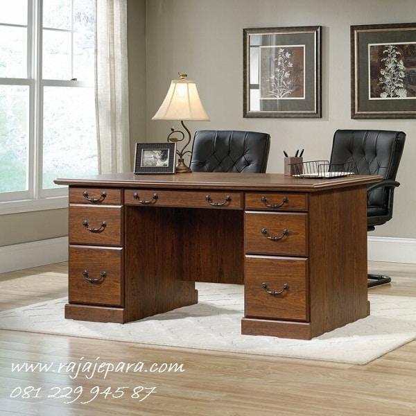Meja-Kantor