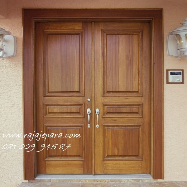 Pintu-Rumah