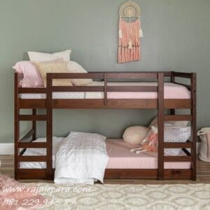 Tempat-Tidur-Tingkat-Dua