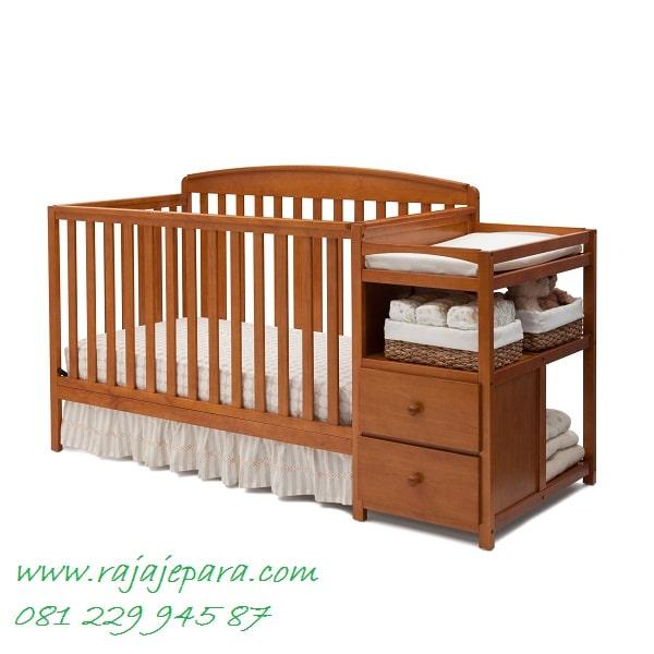 Harga-Tempat-Tidur-Bayi-Kayu