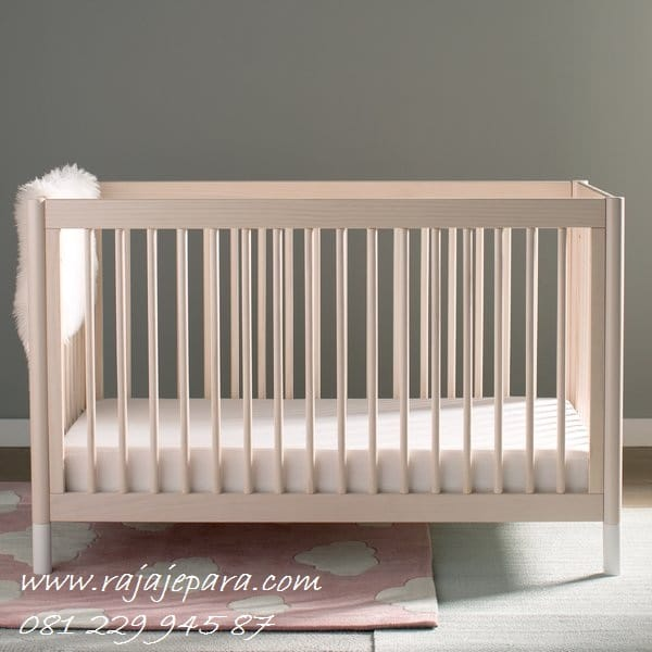 Harga-Tempat-Tidur-Bayi-Paling-Murah
