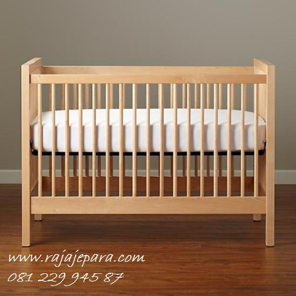 Harga-Tempat-Tidur-Bayi
