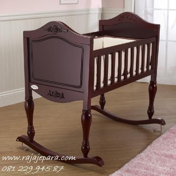 Tempat-Tidur-Bayi-Ayunan