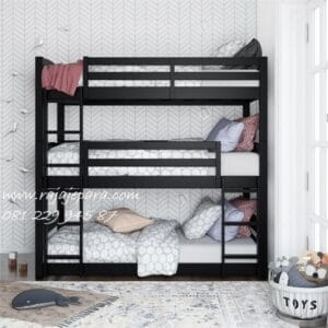 Tempat-Tidur-Tingkat-Susun