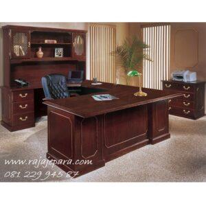 Meja Kantor Direkture