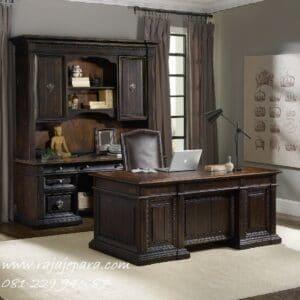 Meja Kantor Model Klasik