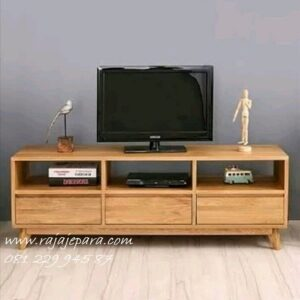 Buffet-Tv-Kayu