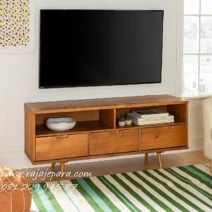 Buffet-Tv-Kayu-Jati
