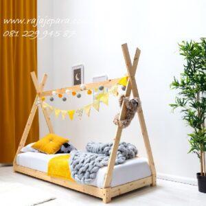 Tempat-Tidur-Anak-Karakter