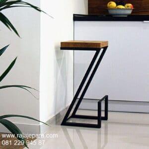 Kursi-Cafe-Besi-Minimalis