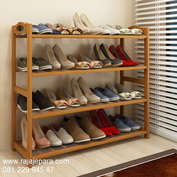 Rak-Sepatu